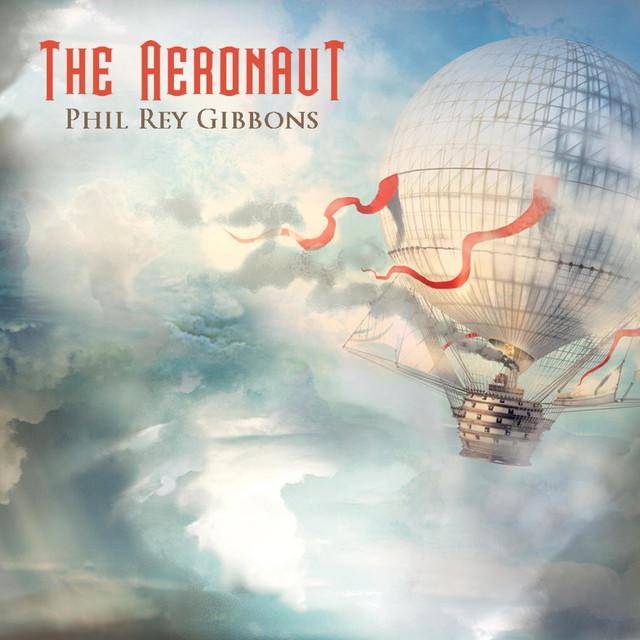Nuevo single de Phil Rey: The Aeronaut