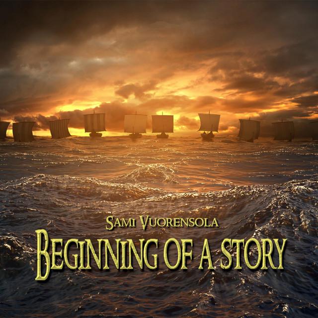 Nuevo single de Sami Vuorensola: Beginning of a Story