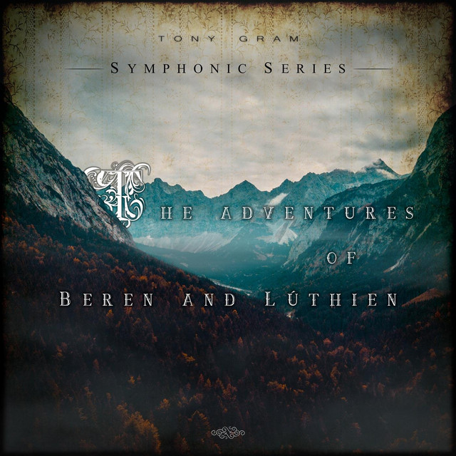 Nuevo single de Tony Gram: The Adventures of Beren and Luthien