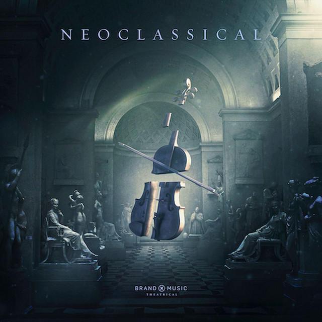 Nuevo álbum de Brand X Music: Neoclassical