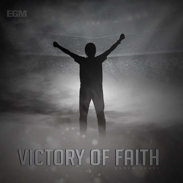 Nuevo álbum de Ender Güney: Victory of Faith