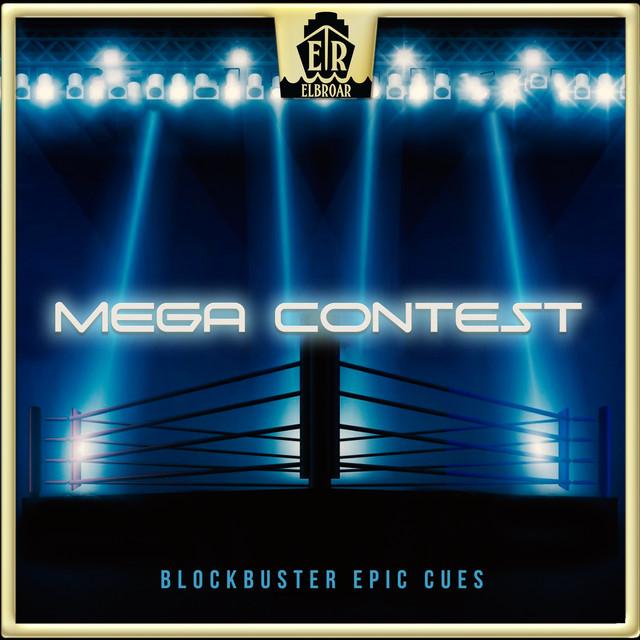 Nuevo álbum de Ivan Bertolla: Mega Contest