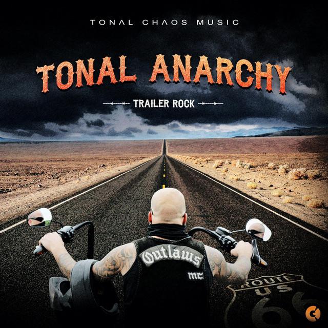 Nuevo álbum de Tonal Chaos Trailer Music: Tonal Anarchy
