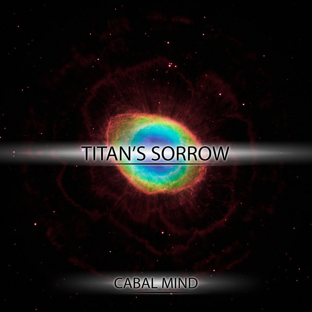 Nuevo single de Cabal Mind: Titan's Sorrow