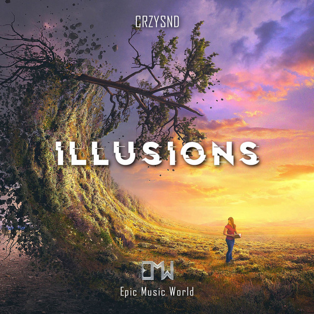 Nuevo single de Epic Music World: Illusions