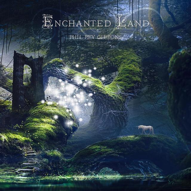 Nuevo single de Phil Rey: Enchanted Land