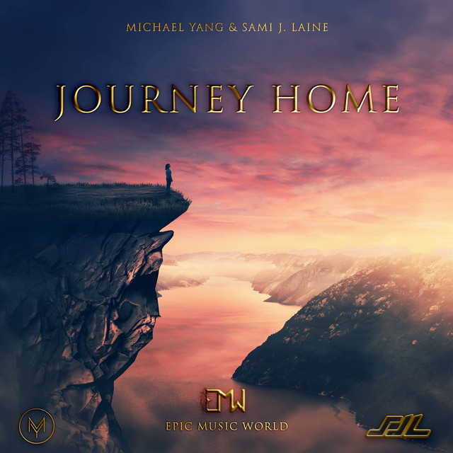Nuevo single de Sami J. Laine: Journey Home