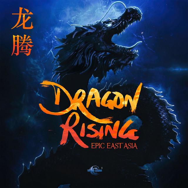 Nuevo álbum de Gothic Storm: Dragon Rising - Epic East Asia