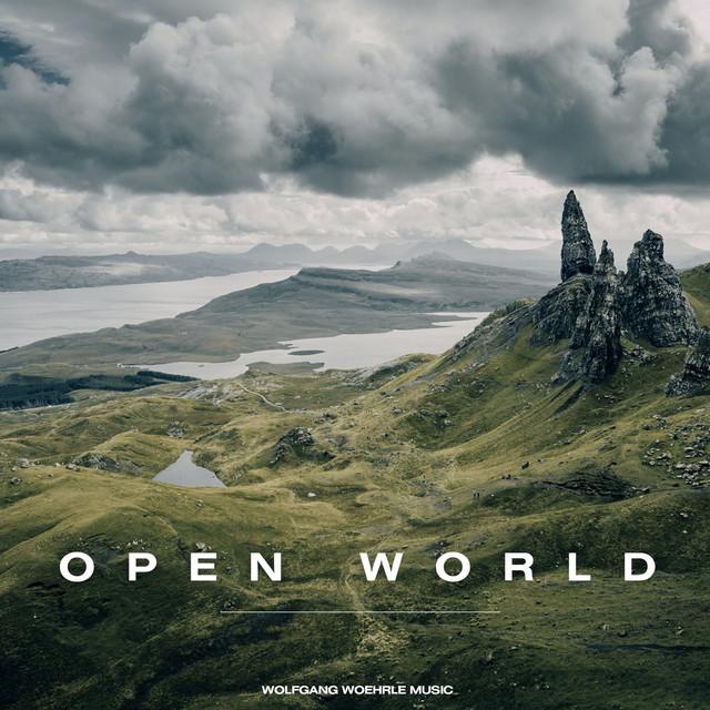 Nuevo álbum de Wolfgang Woehrle: Open World