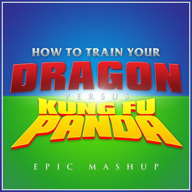 Nuevo single de L'Orchestra Cinematique: How To Train Your Dragon vs. Kung Fu Panda (Epic Mashup)