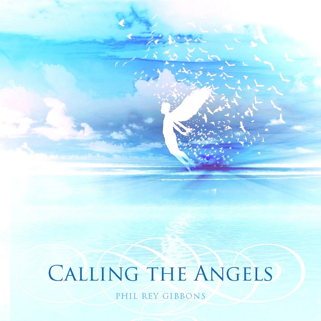 Nuevo single de Phil Rey: Calling the Angels