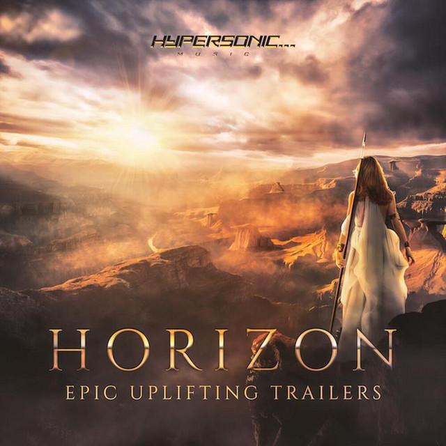 Nuevo álbum de Max Cameron: Horizon: Epic Uplifting Trailers