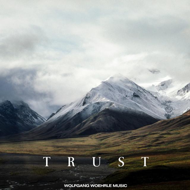Nuevo álbum de Wolfgang Woehrle: Trust