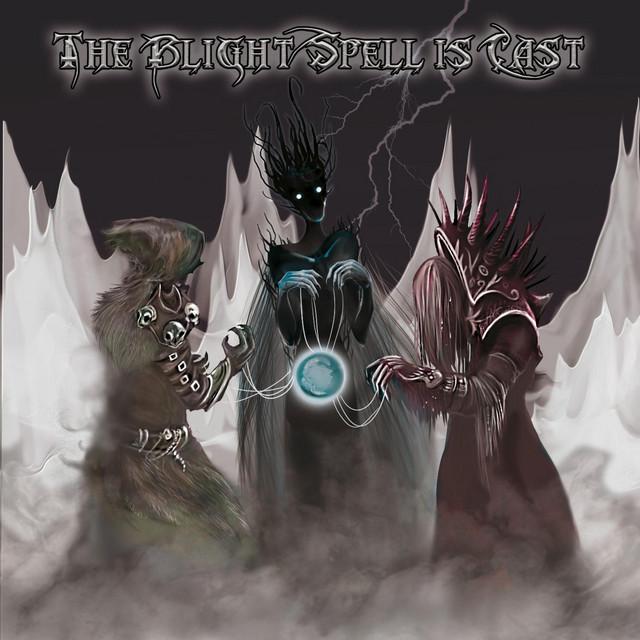 Nuevo single de Epikus: The Blight Spell is Cast!