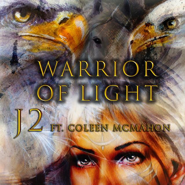Nuevo single de J2: Warrior of Light