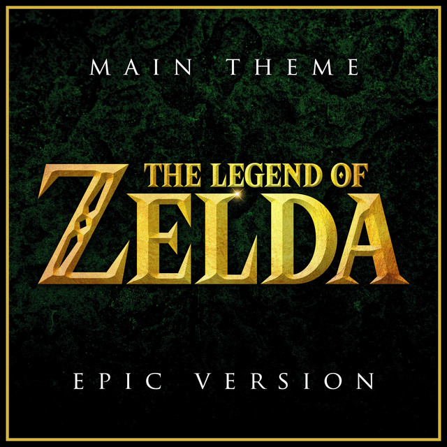 Nuevo single de L'Orchestra Cinematique: The Legend of Zelda Main Theme (Epic Version)