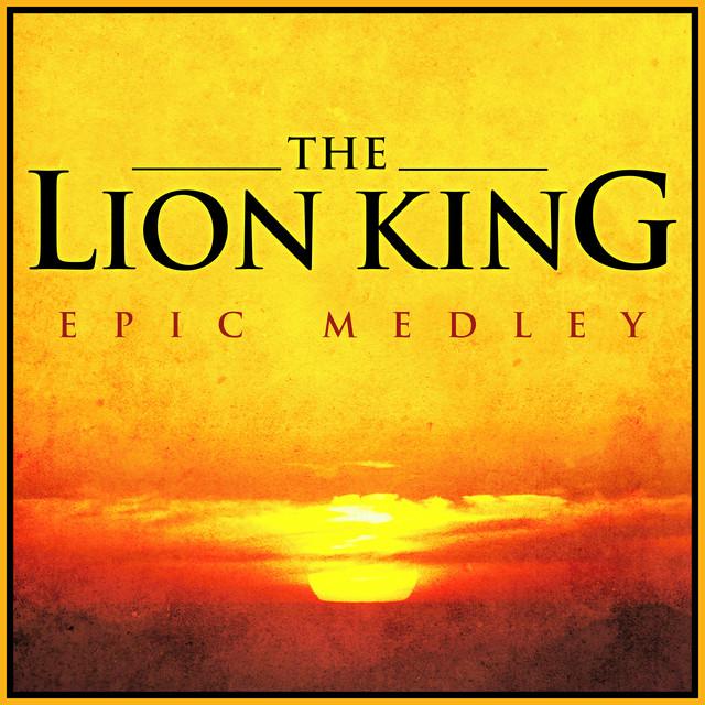 Nuevo single de L'Orchestra Cinematique: The Lion King (Epic Medley)
