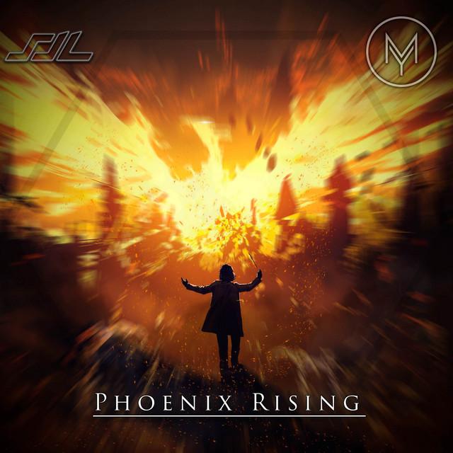 Nuevo single de Sami Juha Laine: Phoenix Rising