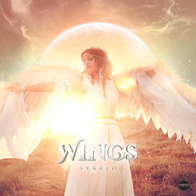 Nuevo single de Sybrid: Wings