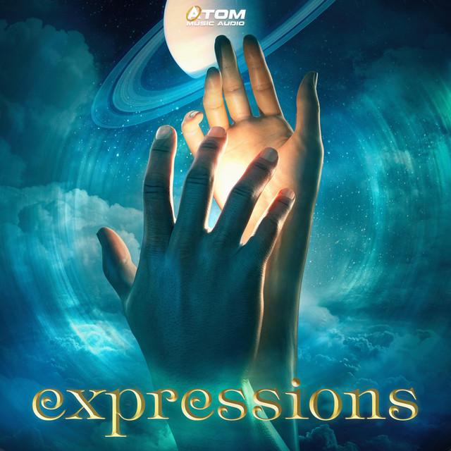 Nuevo álbum de Atom Music Audio: Expressions