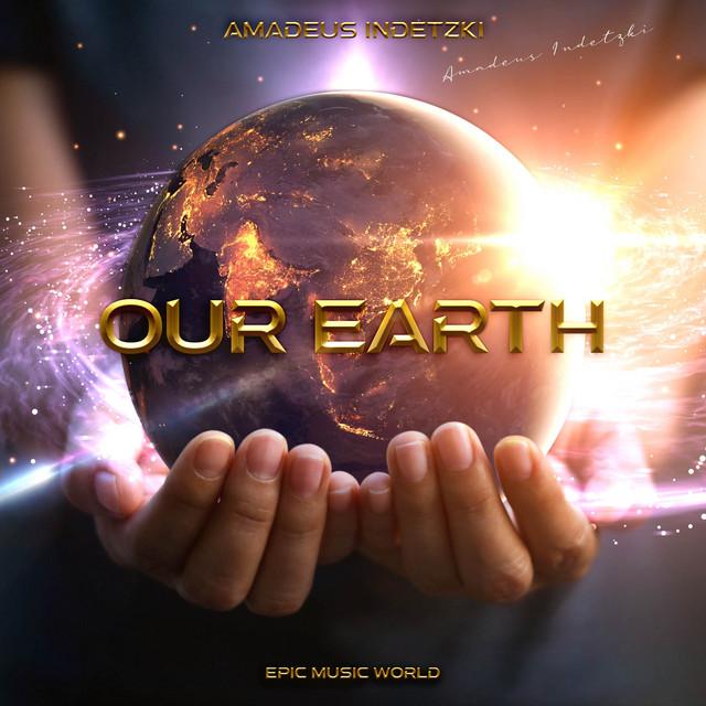 Nuevo álbum de Epic Music World: Our Earth