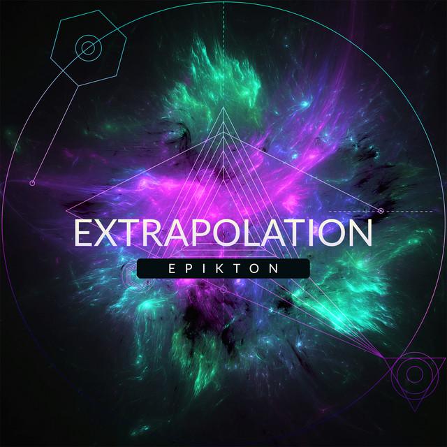 Nuevo álbum de Epikton: Extrapolation