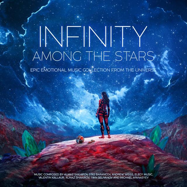 Nuevo álbum de Imagine Music: Infinity Among The Stars