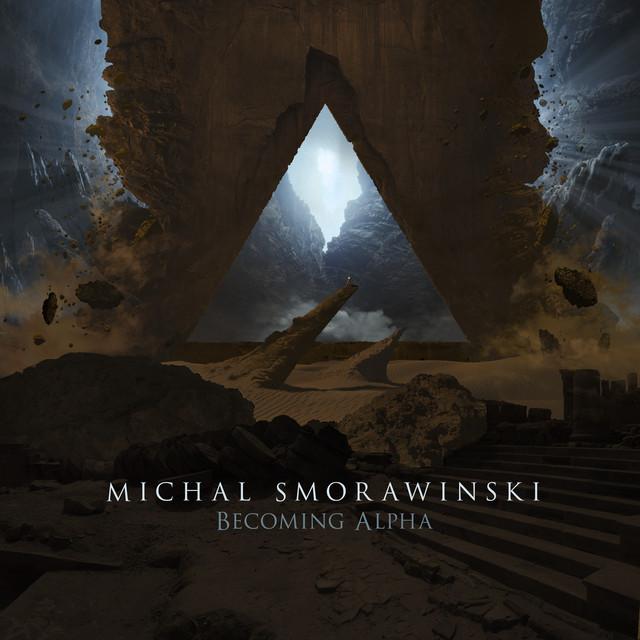 Nuevo álbum de Michal Smorawinski: Becoming Alpha