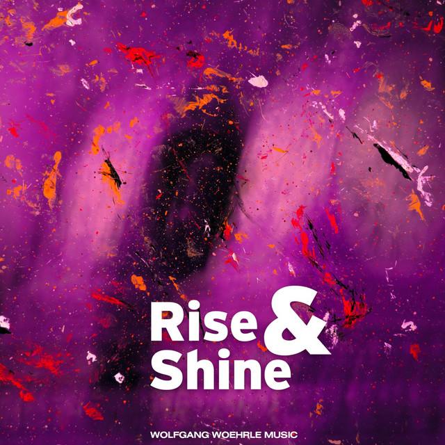 Nuevo álbum de Wolfgang Woehrle: Rise and Shine
