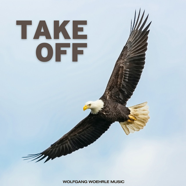 Nuevo álbum de Wolfgang Woehrle: Take Off