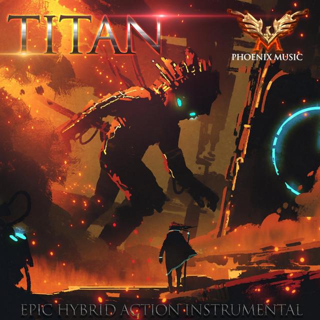 Nuevo single de Alexander Richstein: Titan