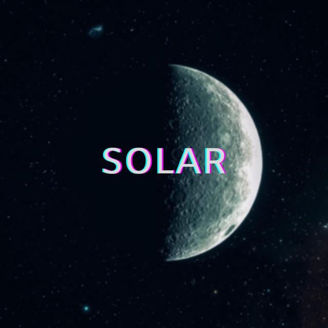 Nuevo single de Brian Delgado: Solar