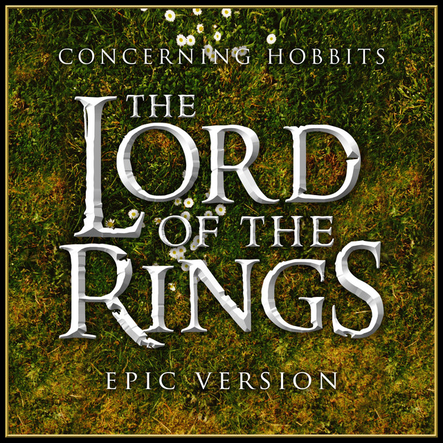 Nuevo single de L'Orchestra Cinematique: Lord of the Rings: The Fellowship of the Ring - Concerning Hobbits (Epic Version)