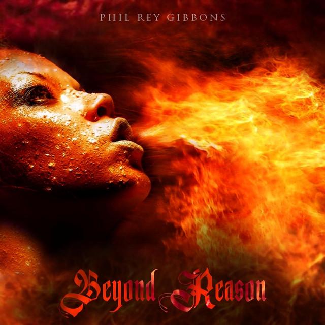 Nuevo single de Phil Rey: Beyond Reason