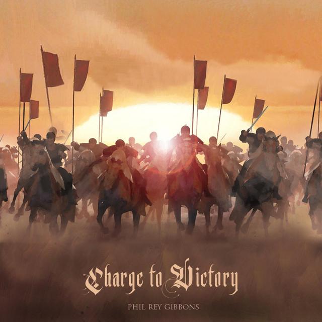 Nuevo single de Phil Rey: Charge to Victory