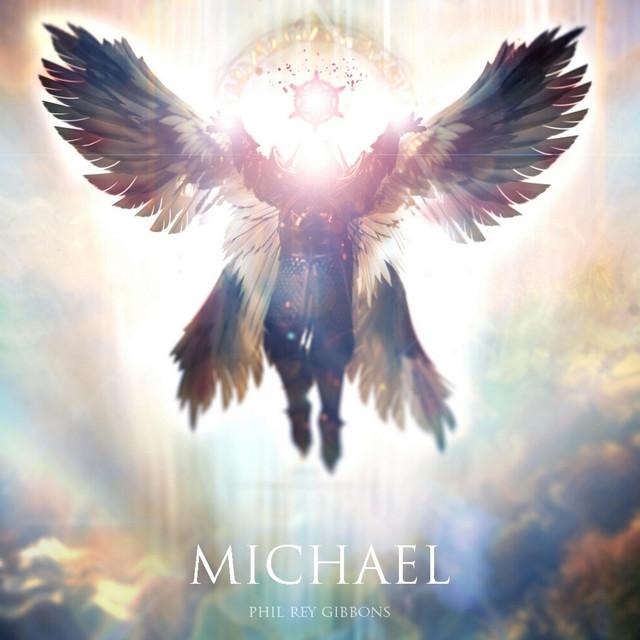 Nuevo single de Phil Rey: Michael