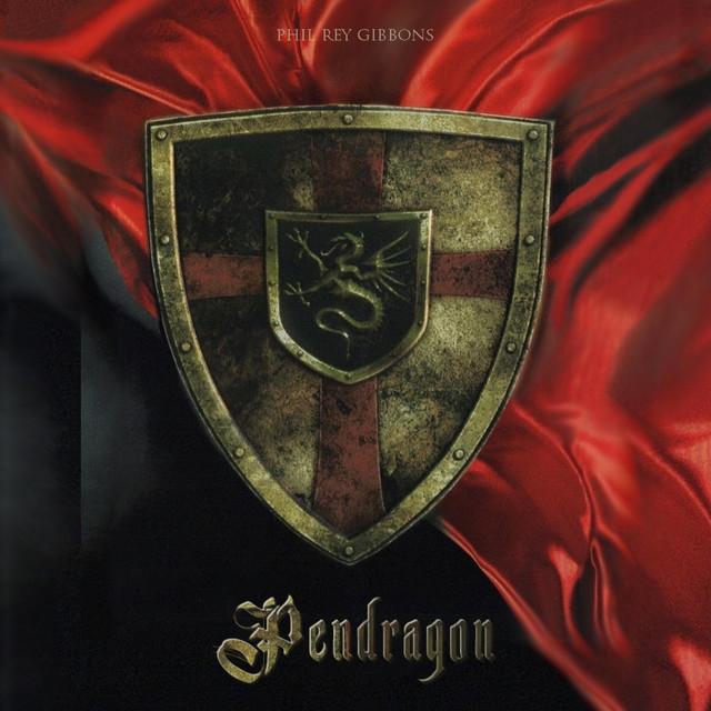 Nuevo single de Phil Rey: Pendragon