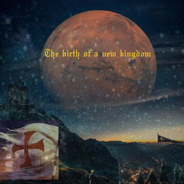 Nuevo single de Ravazzano Andrea: The Birth Of a New Kingdom