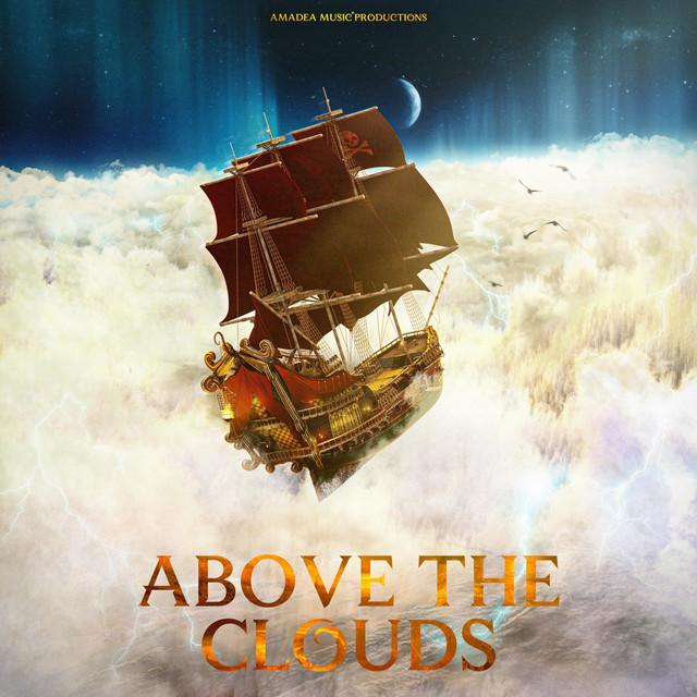 Nuevo álbum de Amadea Music Productions: Above the Clouds