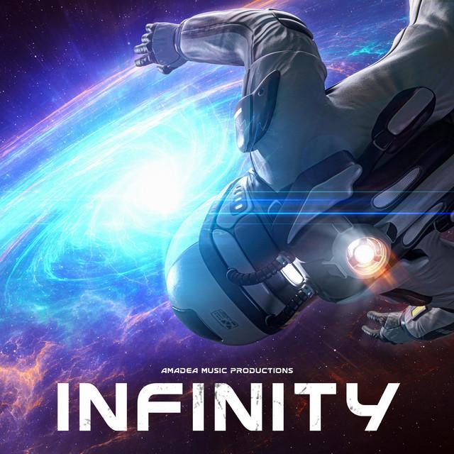 Nuevo álbum de Amadea Music Productions: Infinity