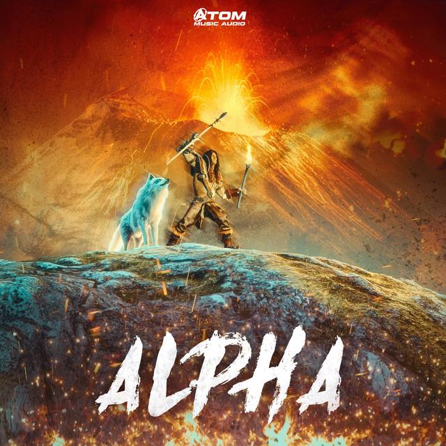 Nuevo álbum de Atom Music Audio: Alpha