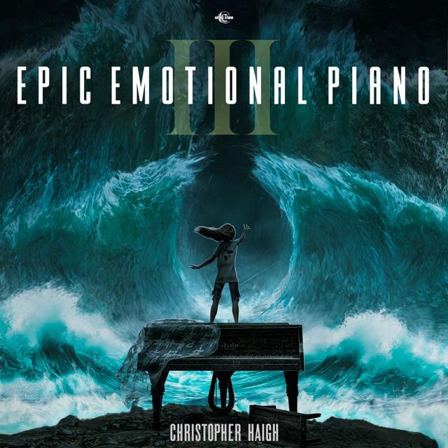 Nuevo álbum de Gothic Storm: Epic Emotional Piano 3