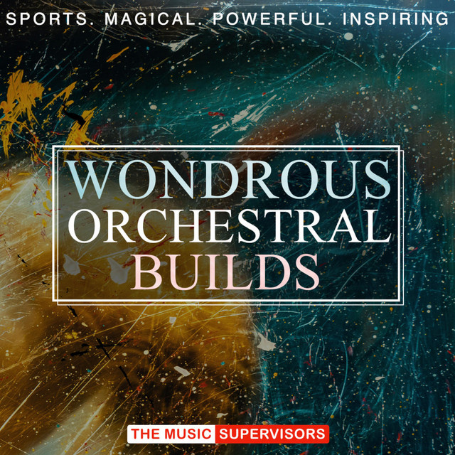 Nuevo álbum de Niklas Wagner: Wondrous Orchestral Builds