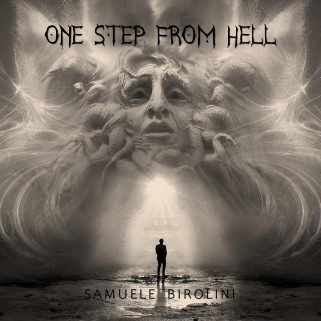 Nuevo álbum de Samuele Birolini: One Step From Hell