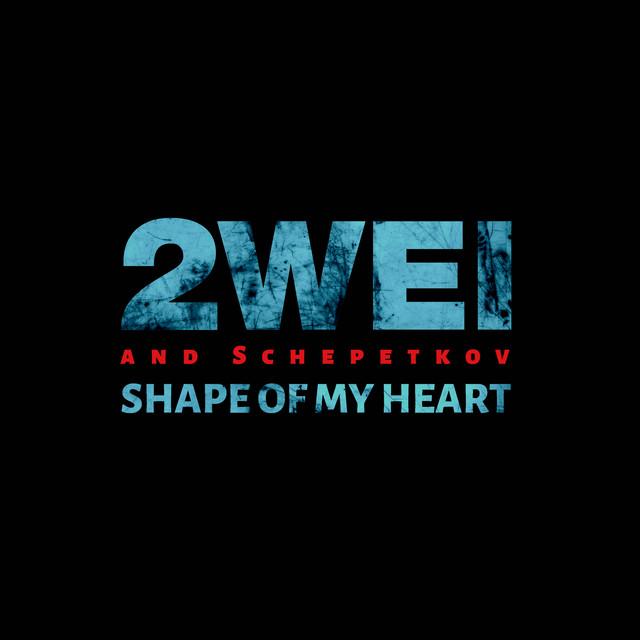 Nuevo single de 2WEI: Shape of My Heart