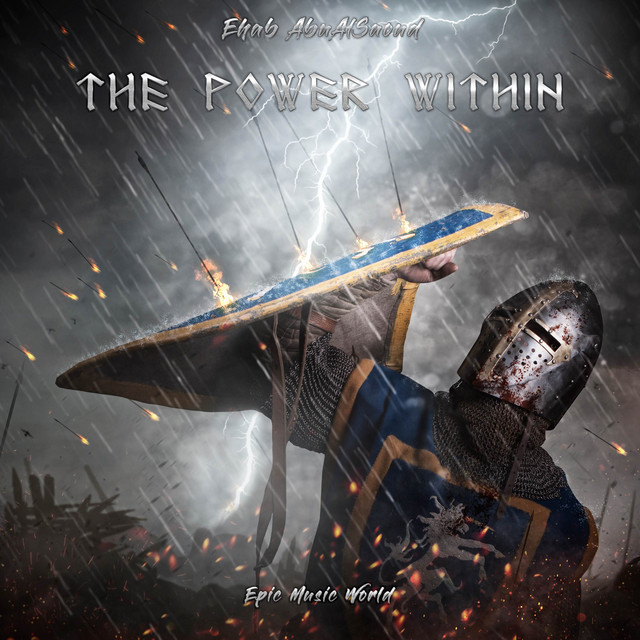 Nuevo single de Epic Music World: The Power Within