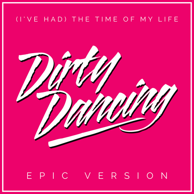 """Nuevo single de L'Orchestra Cinematique: (I've Had) The Time Of My Life (from """"Dirty Dancing"""") [Epic Version]"""