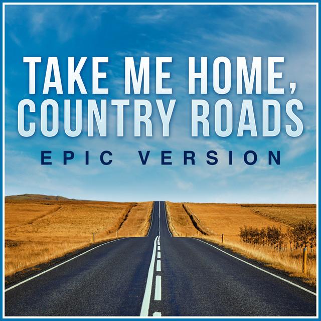 Nuevo single de L'Orchestra Cinematique: Take Me Home, Country Roads (Epic Trailer Version)