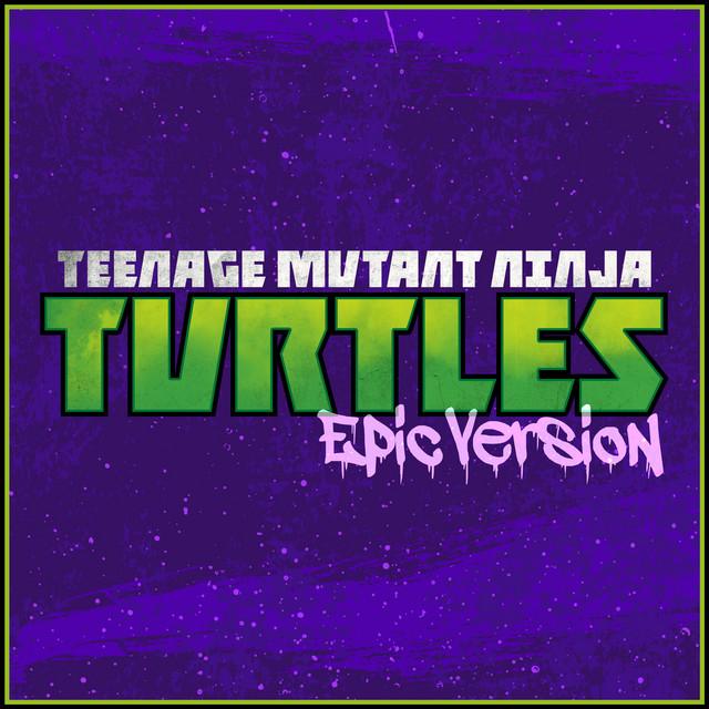 Nuevo single de L'Orchestra Cinematique: Teenage Mutant Ninja Turtles (2012) Theme [Epic Version]