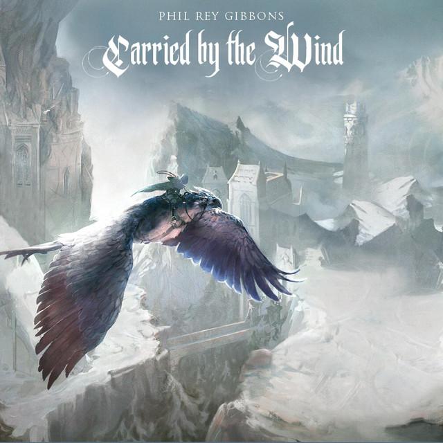 Nuevo single de Phil Rey: Carried by the Wind